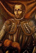 Cadiz:Per Afán de Ribera, comprador del castillo de Fontanar
