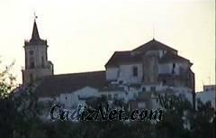 Cadiz:Iglesia de Santa María de las Virtudes