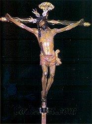 Cadiz:Cristo de la Vera-Cruz