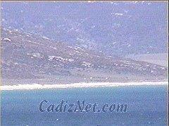 Cadiz:Playa de Pajares