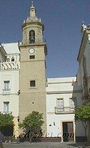 Cadiz:Torre campanario
