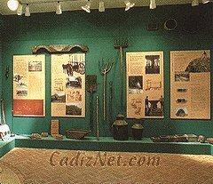 Cadiz:Ecomuseo Histórico de Benaocaz