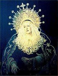 Cadiz:Nuestra Señora de los Remedios