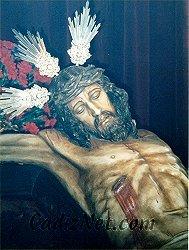 Cadiz:Santísimo Cristo del Amor