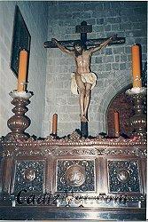 Cadiz:Stmo. Cristo de la Buena Muerte