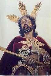 Cadiz:Santísimo Cristo de la Coronación de Espinas