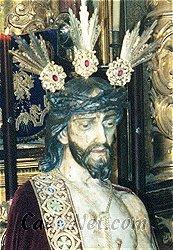 Cadiz:Señor del Ecce Homo
