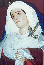 Cadiz:Nuestra Madre y Señora del Traspaso
