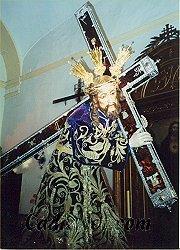 Cadiz:Nuestro Padre Jesús Nazareno