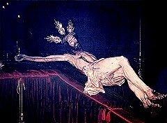 Cadiz:Santo Crucifijo de la Salud