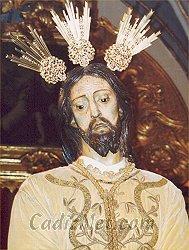 Cadiz:Ntro. Padre Jesús del Consuelo en el Desprecio de Herodes