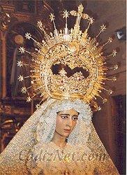 Cadiz:Madre de Dios de la Misericordia