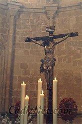 Cadiz:Santísimo Cristo de la Esperanza