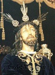 Cadiz:Nuestro Padre Jesús de la Sentencia y Humildad