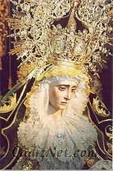 Cadiz:Nuestra Señora de la Esperanza