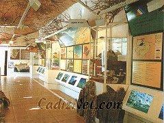 Cadiz:Centro de Visistantes