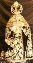Cadiz:María Santísima del Mayor Dolor