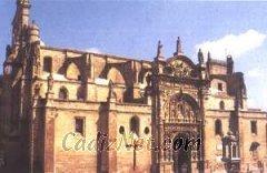 Cadiz:Iglesia Mayor Prioral