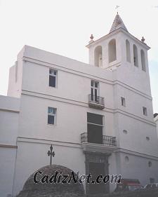 Cadiz:Casa de la Contaduría