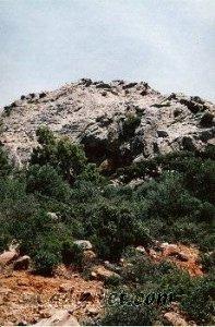 Cadiz:Vista general del Tajo de las Figuras
