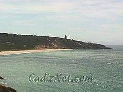 Cadiz:Playa del Cabo de la Plata