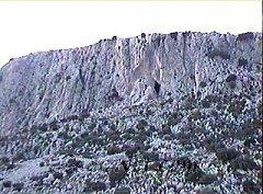 Cadiz:Sierra del Caíllo
